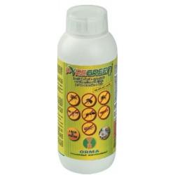 Oprysk ekologiczny odstraszający komary muchy