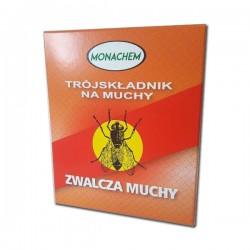 Musca duo - środek na muchy