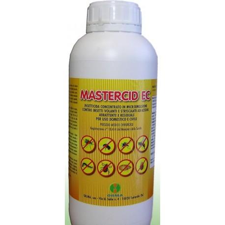 Mastercid Ec oprysk na owady insekty