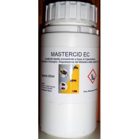 Mastercid 250ml na pluskwy pchły