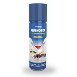Aerosol for hornets wasps