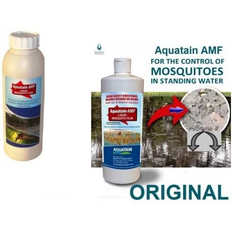 Środek na komary do stawów jezior