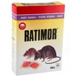 Trutka na szczury