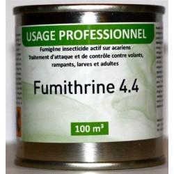 Fumithrine - świeca gazowa