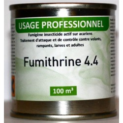 Fumithrine - gas candle