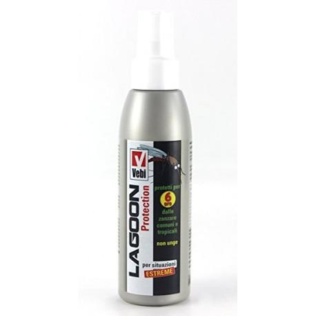 Lagoon Protection - aerozol na komary