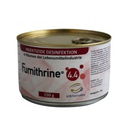 Fumithrine Actellic